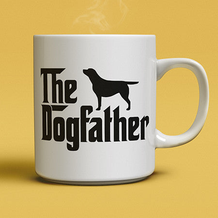Dogfather - Coffee Mug