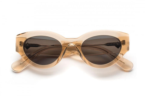 D'BLANC X AMUSE SOCIETY<BR>Beach Vida Sunglasses<br><small><i>(More Colors Available)</small></i>