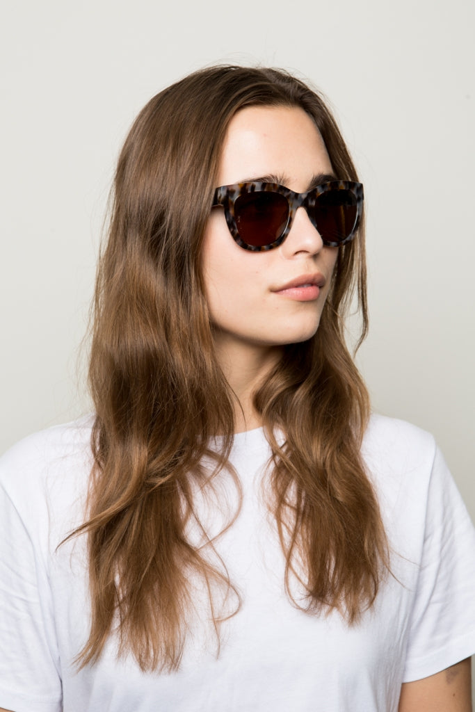 WONDERLAND SUN<BR>Colony Sunglasses