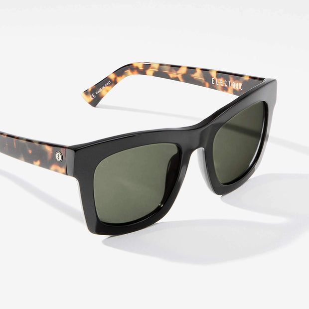 ELECTRIC <BR> Crasher Polarized Sunglasses - The Shop Laguna Beach