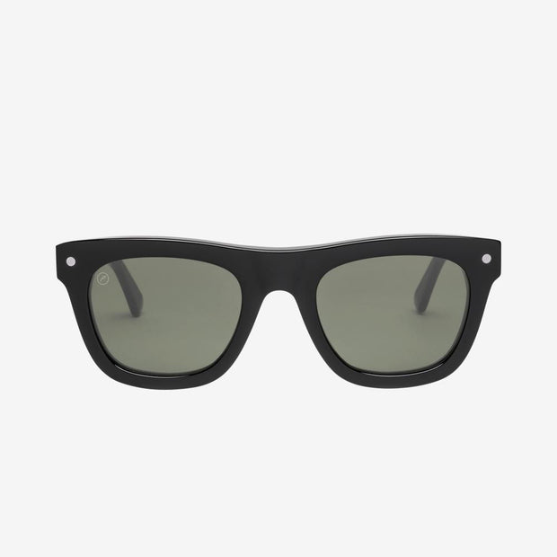 ELECTRIC WOMEN'S Cocktail Polarized Sunglasses // Gloss Black