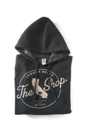 THE SHOP CLASSIC <BR> Cali Pullover Hoodie - The Shop Laguna Beach