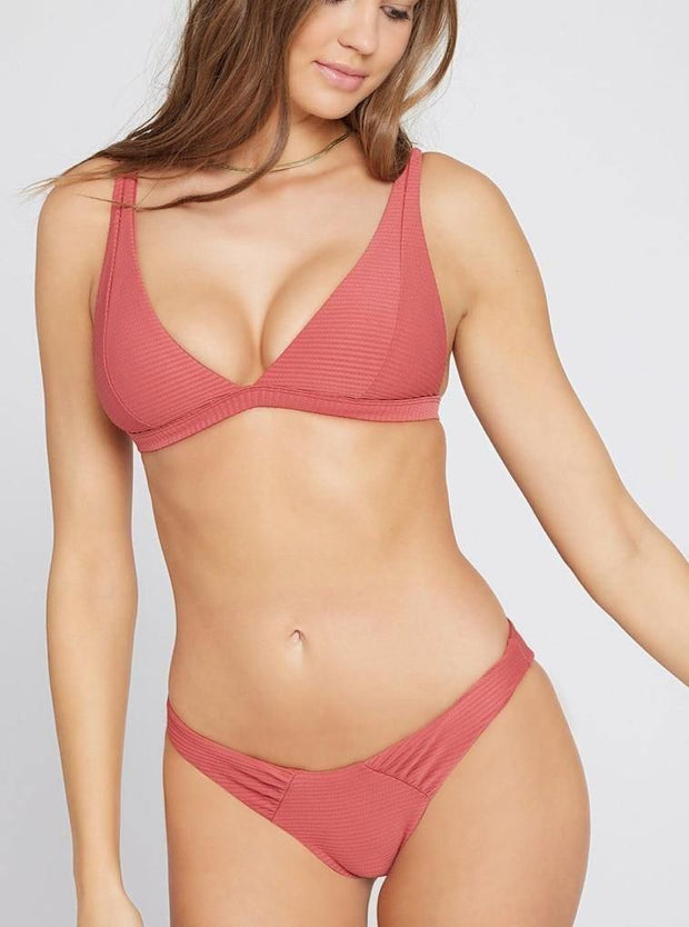 L*SPACE <br> Sol EcoChic REPREVE Classic Bottom-The Shop Laguna Beach