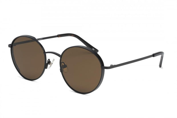 WONDERLAND <BR> Redlands Metal Sunglasses <br>small><i> (More Colors Available) </small></i>-The Shop Laguna Beach