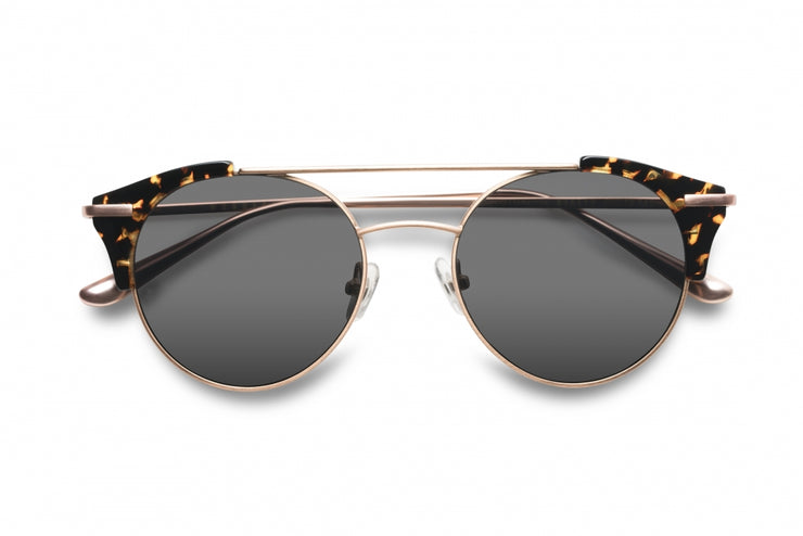 WONDERLAND <BR> Rialto Sunglasses - The Shop Laguna Beach