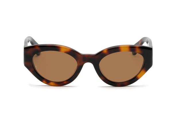 WONDERLAND <BR> Bombay Beach Sunglasses <br><small><i> (More Colors Available) </small></i>-The Shop Laguna Beach