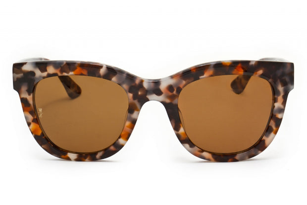 WONDERLAND SUN Colony Sunglasses Carmel Tortoise