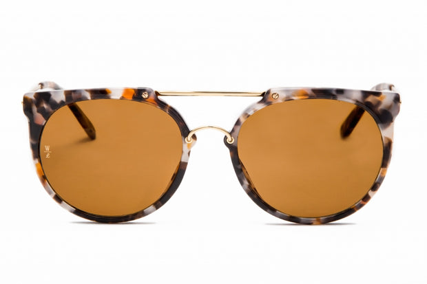 WONDERLAND <BR> Stateline Sunglasses - The Shop Laguna Beach
