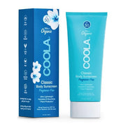 COOLA <br> SPF50 Classic Unscented Body Sunscreen 0.5 oz - The Shop Laguna Beach