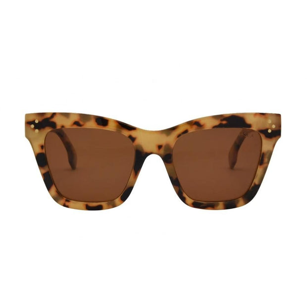 I-SEA <br> Sutton Polarized Sunglasses <br><small><i> (More Colors Available) </small></i> - The Shop Laguna Beach