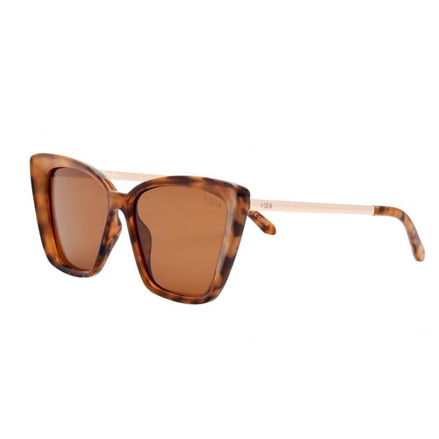 I-SEA  Aloha Fox Polarized Sunglasses  (More Colors Available)  - The Shop Laguna Beach