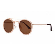 I-SEA <BR> All Aboard Polarized Sunglasses <br<small><i> (More Colors Available) </small></i>-The Shop Laguna Beach