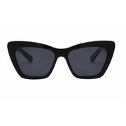 I-SEA <br> Olive Sunglasses <br><small><i> (More Colors Available) </small></i>-The Shop Laguna Beach