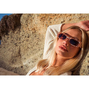 I-SEA <br> Supernova Sunglasses <br><small><i> (More Colors Available) </small></i>-The Shop Laguna Beach