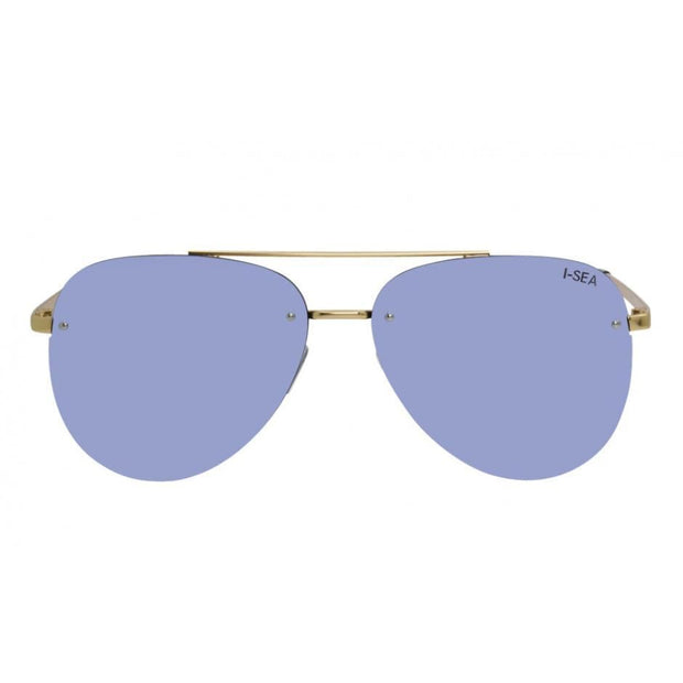 I-SEA  River Aviator Sunglasses - The Shop Laguna Beach