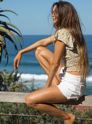 BILLABONG  Drift Away Denim Short  (More Colors Available)  - The Shop Laguna Beach