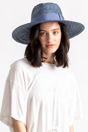BRIXTON <BR> Joanna Straw Hat  (More Colors Available)  - The Shop Laguna Beach