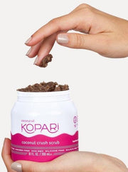 KOPARI<BR>Coconut Crush Scrub - The Shop Laguna Beach