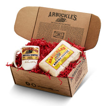 Ariosa Coffee & Mug Gift Box