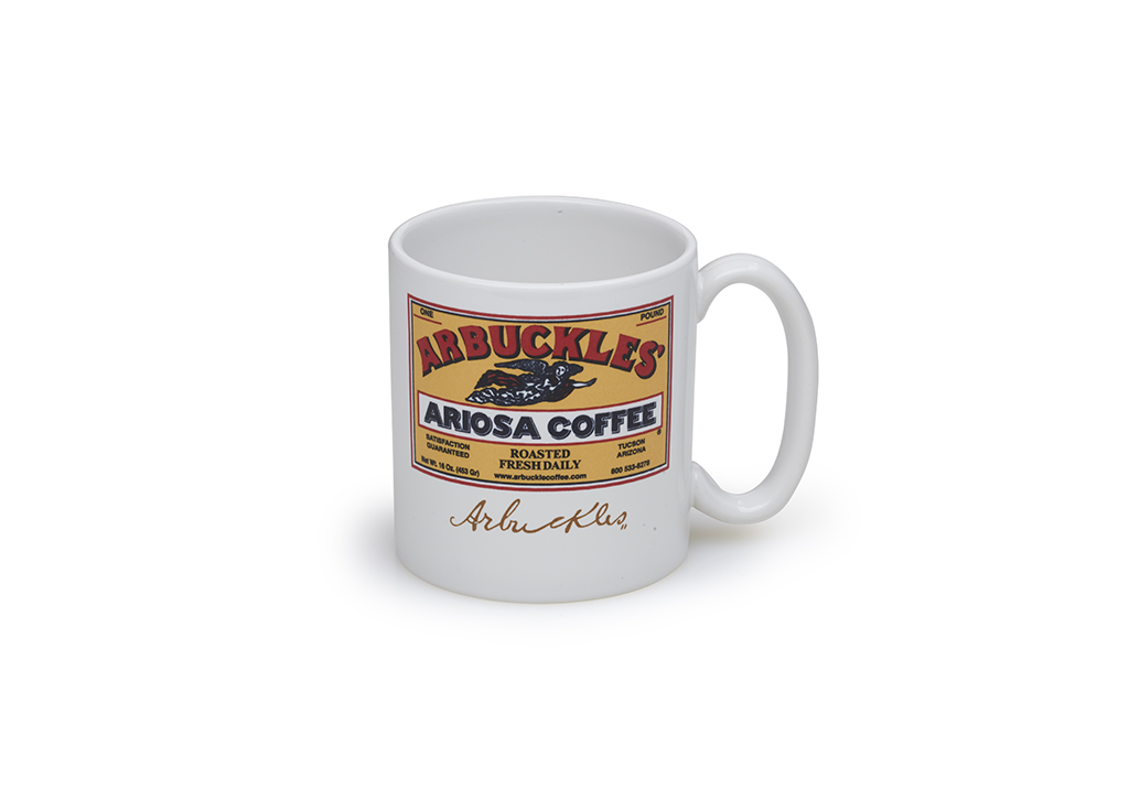 Arbuckle Ariosa 20oz Mug