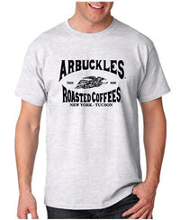 Arbuckle Crate T-Shirt