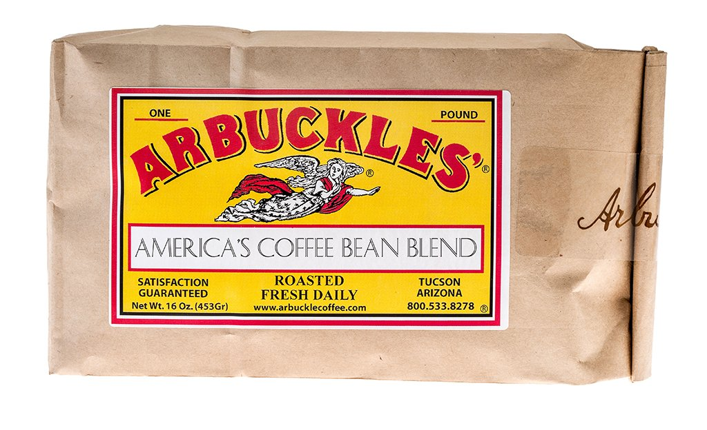 America's Coffee Bean Blend