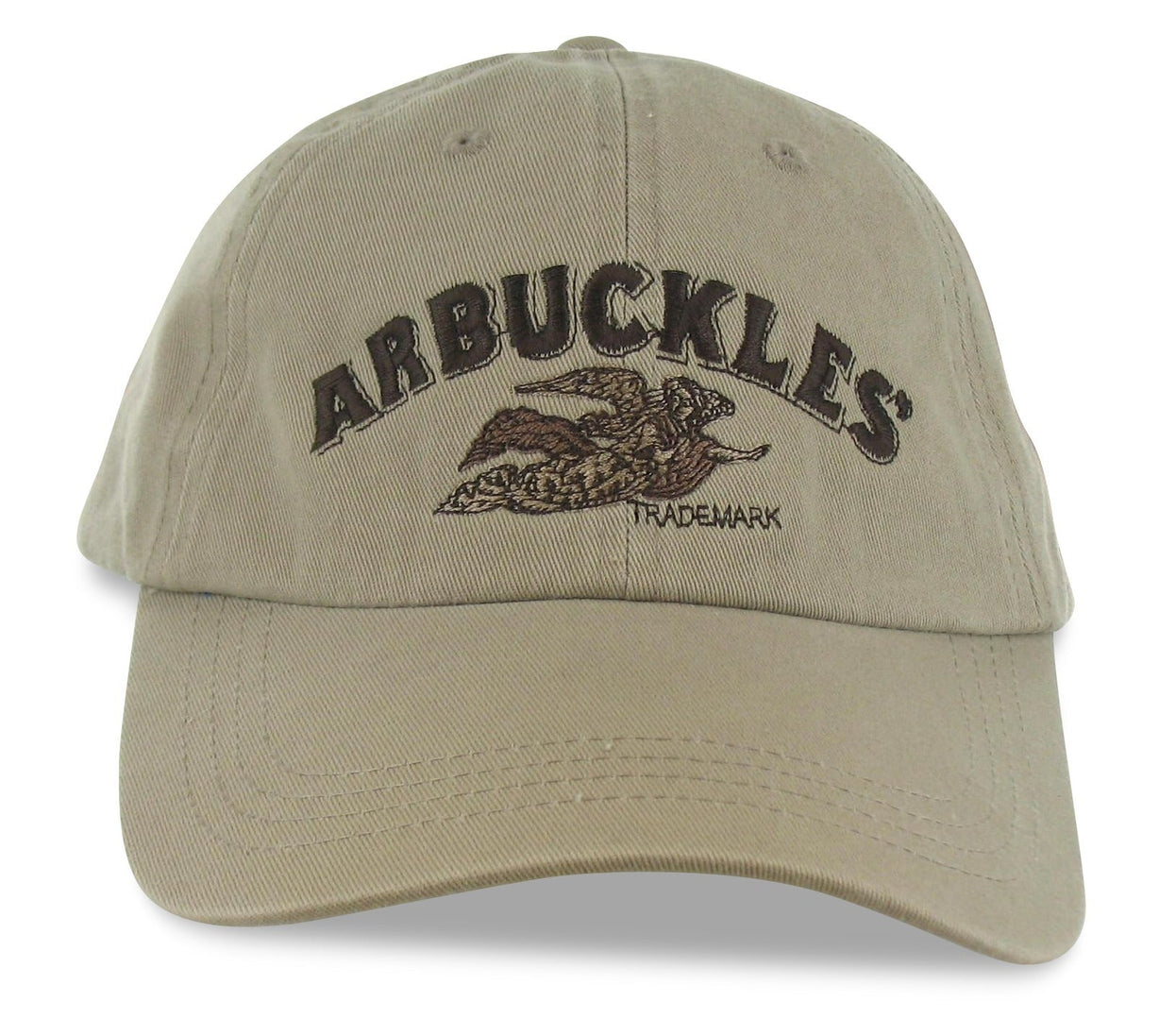 Arbuckle Caps