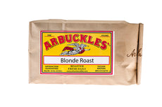 Arbuckles' Blonde Roast