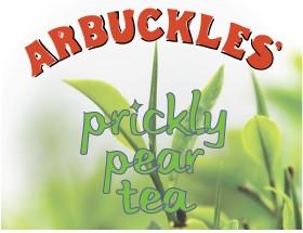 Prickly Pear Tea