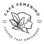 Organic French Roast Cafe Femenino