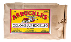 Colombian Excelso (Additional 25% OFF at Checkout!)