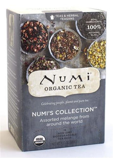 Numi's Collection Assorted Melange