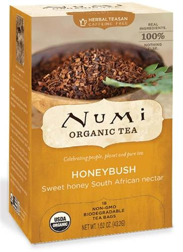 Numi Honeybush