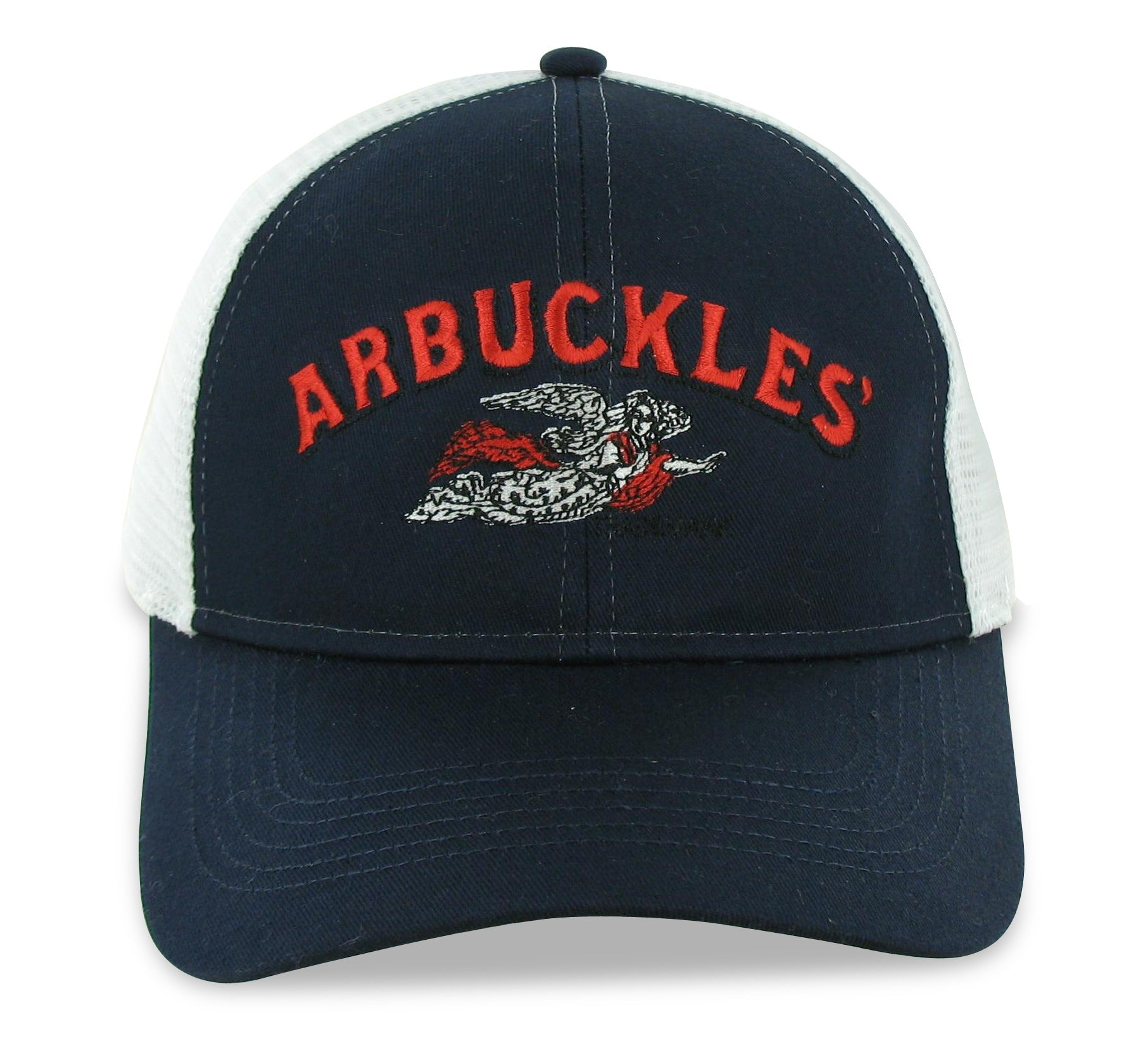 Arbuckle's Trucker Style Hat