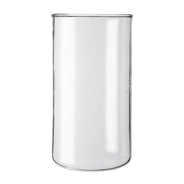 SPARE BEAKER Glass 8 cup 34oz