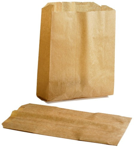 621 – DISPOSABLE WAX PAPER BAG LINER - National Washroom Supply