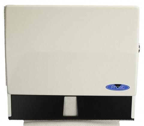 101-1 – UNIVERSAL TOWEL DISPENSER - National Washroom Supply