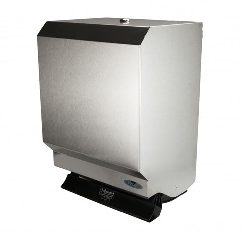 109-50S – CONTROL ROLL TOWEL DISPENSER - National Washroom Supply