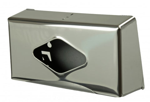 180 – FACIAL TISSUE DISPENSER - National Washroom Supply