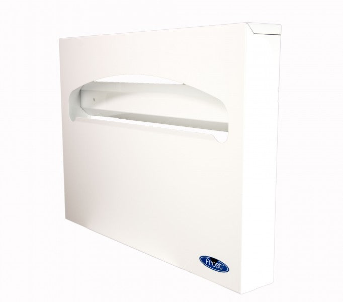 199-W – TOILET SEAT COVER DISPENSER - National Washroom Supply