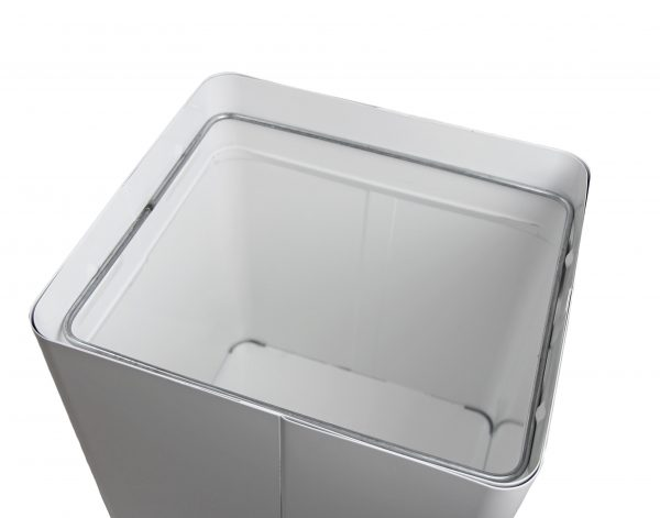 301-NL – FREE STANDING WASTE RECEPTACLE - National Washroom Supply