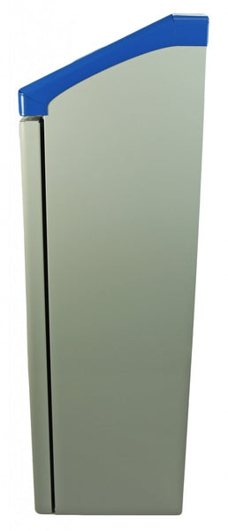 315 SERIES RECYCLING STATION – WALL MOUNT - National Washroom Supply