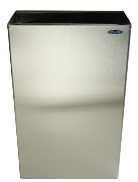 326 – WALL MOUNTED WASTE RECEPTACLE - National Washroom Supply