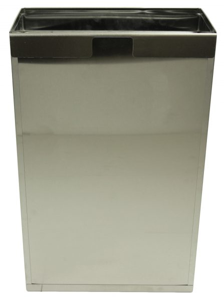 327 – WALL MOUNTED WASTE RECEPTACLE - National Washroom Supply