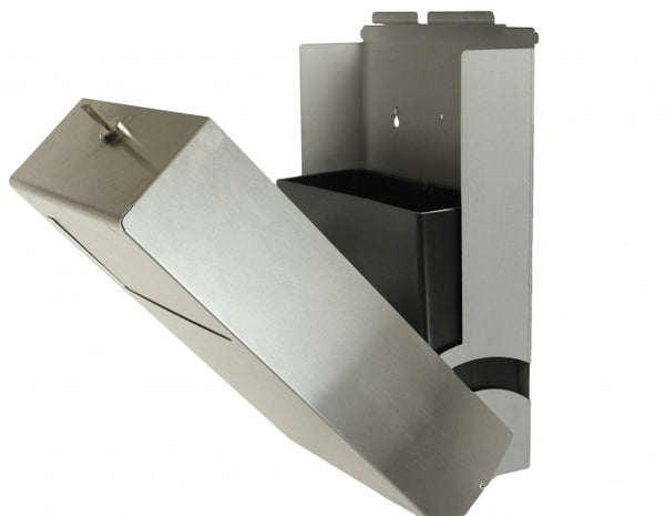 641 – SURFACE MOUNTED NAPKIN DISPOSAL - National Washroom Supply
