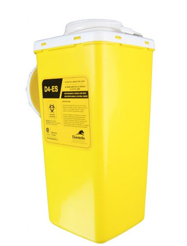 878-500 – INTERNAL DISPOSABLE CONTAINERS FOR CODE 878 - National Washroom Supply