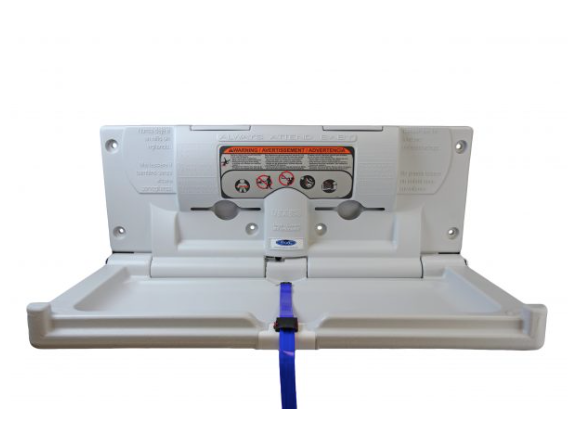 1125 Baby/Child Changing Station - National Washroom Supply