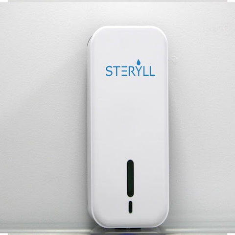 Steryll Automatic Dispenser - National Washroom Supply