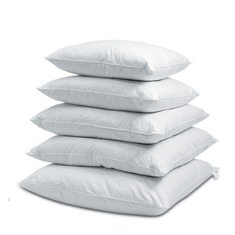 We offer cushion inners to complement our beautiful Cushion Covers