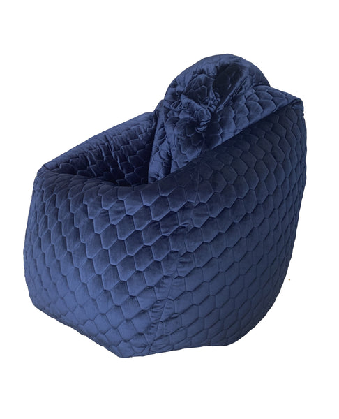 Large Beanbag Quilted